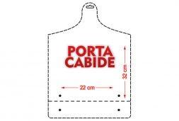 PORTA-CABIDE-22x32