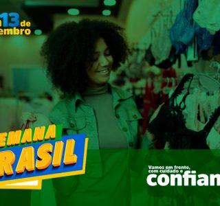 Oportunidades para sua empresa e Crescimento para o Brasil!