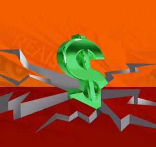 Dólar em Alta e Real Desvalorizado