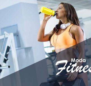 Amplie as vendas de Moda Fitness